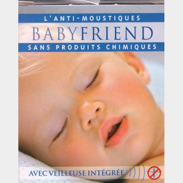 Anti-moustiques babyfriend