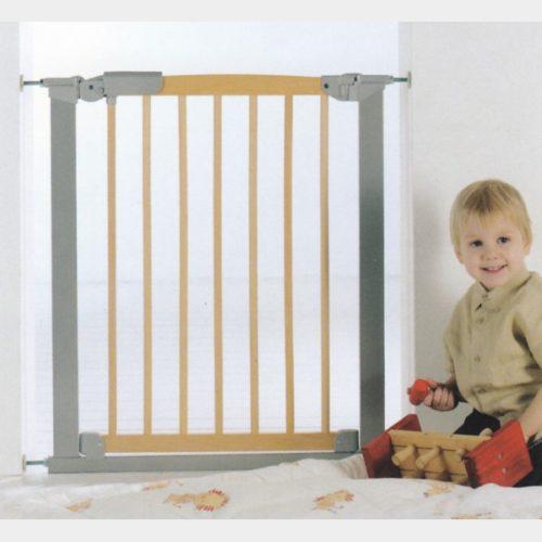 barriere de securite ouvrante
