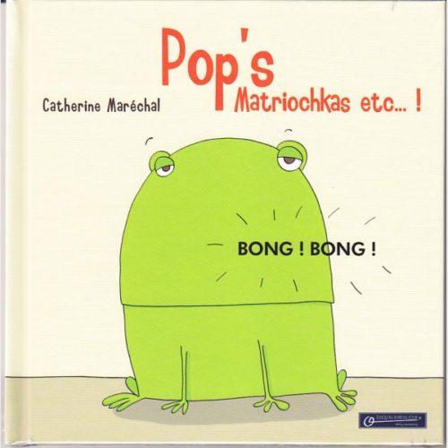 Pop's Matriochkas etc