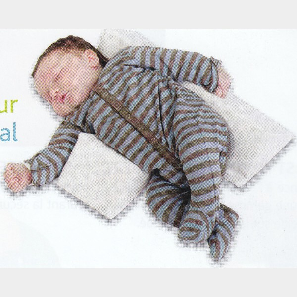 positionneur lateral babysleep