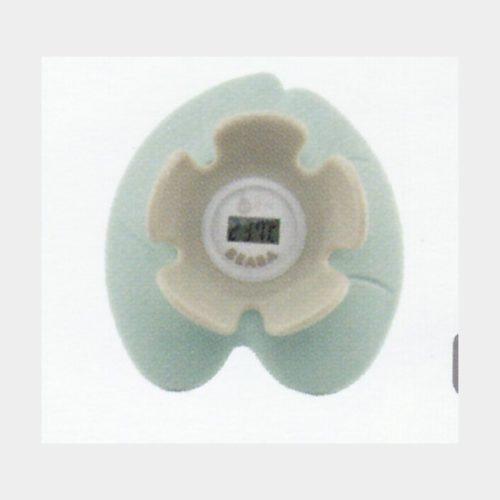 thermometre de bain nenuphar