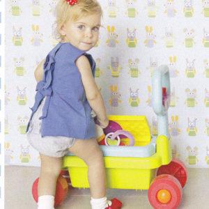 developmental walker