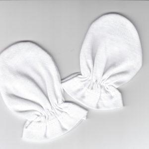 moufles NN coton
